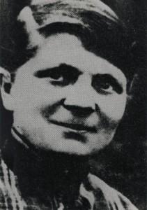 Lina Wehnert