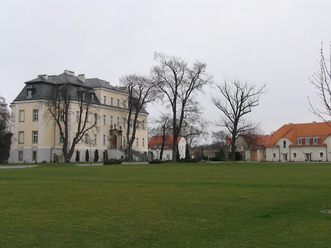 Schloss Kreisau