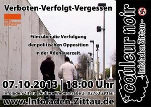 130709 Anzeige Verboten-Verfolgt-Vergessen-flyer web