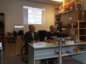 Veranstaltung im Infoladen Zittau