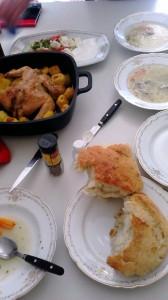bosnische Gerichte